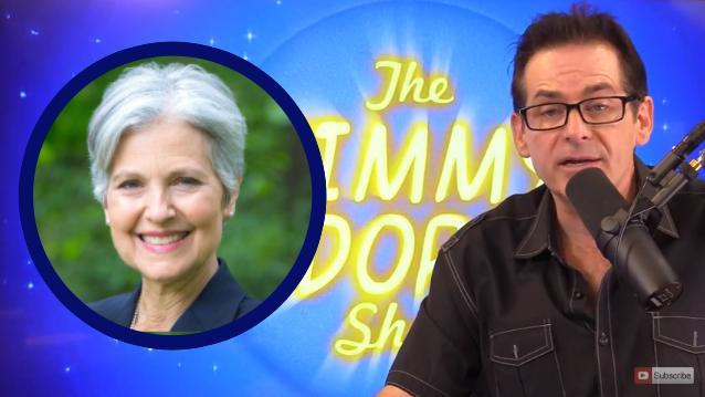 No, Jill Stein and Jimmy Dore Aren't SecretlyConservative
