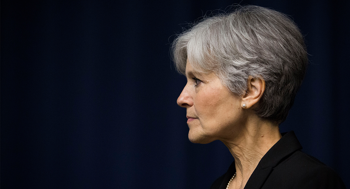 The Pathetic and Desperate Fallacy That Jill Stein Should Want Democrats to Succeed
