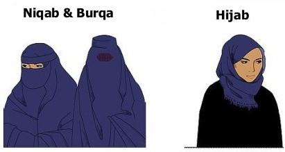 niqab-burqa-hijab